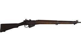 [Auction] Enfield #4 MK1 .303 Caliber Bolt Action Rifle. Overall Surplus Good - C & R Eligible, SN# 21L5527