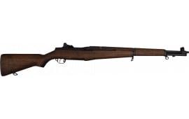 [Auction] U.S. Military M1-Garand Rifle, Semi-Auto, 8 Round, 30/06 Caliber, by J.R.A. - #3526365