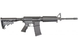 Bear Creek Arsenal AR-15 Side Charging Rifle, .223 Wylde, 1:7