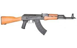 Century Arms Romanian GP WASR AK47, 7.62X39, Wood Stock, Muzzle Brake, 30 Rd Magpul Mag- CENT RI1805X