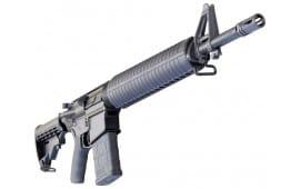 """Del-Ton Alpha .308 AR-10 Carbine w/Ergo Grip, 18"""" Barrel- 20rd -R3FTH18-1"""