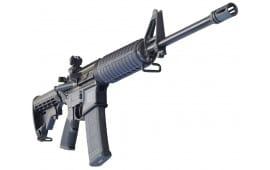 Del-Ton Sport Mod 2 AR-15 Rifle with Mako Rear Sight, .223 / 5.56, 30rd Mag- DTSPORT-M2