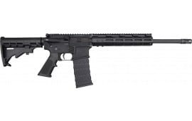 """FedArm AR-15 Rifle, 7.62x39 16"""" HBAR, Free Float M-Lok Rail, Mil-Spec - R-AR-762-006"""
