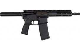 "Radical Firearms 300 Black AR-15 Pistol - 8.5"" Heavy Barrel - 7"" MLOK FCR Rail FP8.5-300HBAR-7FCR"