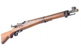 Swiss K31/43 Sniper Rifle - 7.5x55 caliber - Very Good Condition