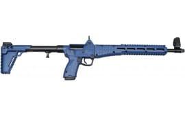 Kel-Tec SUB-2000 .40 Caliber Collapsible Rifle Navy & Black Glock 22 Model