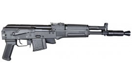 SLR-106C, 5.56x45 AK Style Rifle, Left-Side Folding Warsaw Buttstock