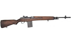 M14 Rifle New - Full Length in Original Military Configuration, Walnut, .308, Semi Auto - By James River Armory.