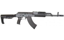 Riley Defense RAK103MFT AK-47 7.62x39 w/ Mil-Spec Forged Front Trunnion and MFT Stock