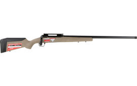 Savage Arms 57008 110 Tact DES 6.5 Creedmoor W / AccuFit System