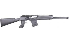 Kral Arms, Turkish Made AK Type 12 Ga. Shotgun, Semi-Auto, Model XP W / 2-5 Round Magazines - KRAL0001