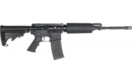 "Adams Arms PZ-15 Semi-Automatic AR-15 Rifle 16"" Barrel .223/5.56 30rd - Black - FGAA00234"