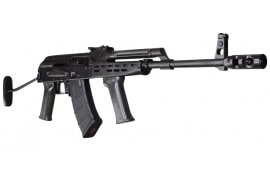 Hungarian AMD 65 AK-47 Type 7.62x39 Semi-Auto Hi-Cap Rifle W / Original Polymer Grips - Budget Rifle