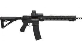 Alex Pro Firearms RI048M 223WYLDE 16 40rd 512 Eotch Black