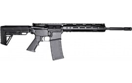 "ATI 15MS556MLP3P MilSport AR-15 Semi-Auto Rifle .223/5.56NATO 16"" Barrel 10"" M-LOK Rail 30rd Mag"