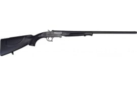 "ATI ATIG20NMD26 Nomad 20GA Single Shot 26"" Black Shotgun"