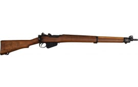 [Auction] Enfield #4 MK1 .303 Caliber Bolt Action Rifle. Overall Surplus Good - C&R Eligible, SN# 24C7503