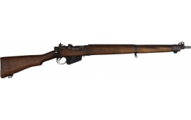 [AUCTION] Enfield #4 MK1 .303 Caliber Bolt Action Rifle. Overall Surplus Good - C&R Eligible, SN# AR5442