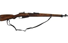 [Auction] Finnish M39 Rifle - Tikka Manufacture, Mosin Nagant Action, Model M 1939 Rifle 7.62x54R - 37780