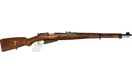 [Auction] Finnish M39 Mosin Nagant Rifle - Sako Manufacture, T-Marked 7.62x54R, C&R Eligible - SN# 256563