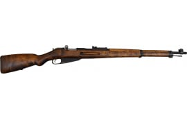 "[Auction] Finnish M39 Rifle ""Sneak"" Mosin Nagant, 7.62x54R, C&R Eligible - SN# 303812"