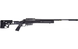 "Browning X-Bolt HS3 Sniper MDT Chassis System Rifle .308 WIN 24"" Fluted Barrel -"
