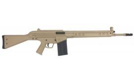 Century Arms C308 Rifle, Desert Tan Cerakote, .308/7.62 NATO - RI2253FX