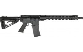 "CBC Industries CHS-2 Semi-Automatic AR-15 Rifle 16"" Barrel .223/5.56 30rd - 200-204"