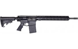 "Del-Ton Alpha Semi-Auto AR-10 Optics Ready .308WIN/7.62X51 NATO 20rd 18"" Barrel 15"" M-LOK - OR3FTH18-M"