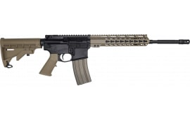 "Del-Ton Echo 316 Optics Ready 5.56 16-inch 30rds w/ 10"" Keymod Rail - FDE Finish - Mfg # ORFTM16-KDE"