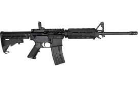 "FN FN-15 Semi-Automatic AR-15 Rifle 16"" Barrel .223/5.56 30 Round - 36100618"