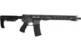 Fostech Fighter Lite 5.56 AR15 Rifle with Echo Trigger