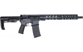 "Radical Firearms FR16-5.56M4-15RPR AR-15, .223/5.56 NATO 16"" Barrel, 15"" RPR M-LOK Rail - MFT Edition"