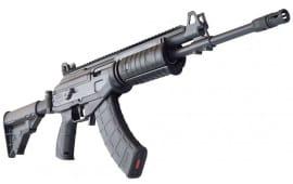 "IWI GAR1639-B Galil Ace Semi-Auto 7.62x39mm 16"" 30+1 Folding Adjustable Black - Minor Cosmetic Blemish"