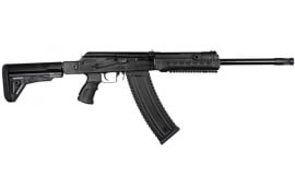 "Kalashnikov USA Semi-Automatic 12 Gauge Shotgun 18"" Barrel 12GA 10rd - W/ Side Folding Stock - KS-12TSFS"