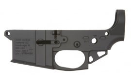 Mag Tactical Ultra-Lightweight Magnesium Stripped AR-15 Lower Receiver - Premium Grade