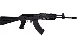 M+M Industries MMI-M10-762BLKQR, AK47 Rifle, 7.62x39