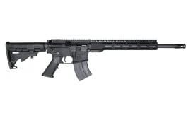 """Radical Firearms FR16-7.62x39HBAR-12FCR AR-15 16"""" HBAR, 7.62x39, 12"""" FCR Rail - Black"""