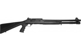 "Radikal SAX2 12 Gauge Semi-Automatic Shotgun 19"" Barrel 12GA 5rd - Gas Piston Driven - SAX2"
