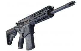 Sig Sauer 716 G2 Patrol Rifle, Piston Driven, 16in Barrel HG 20rd - R716G216BP