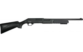 "Silvergun Duello CSSP Pump-Action Shotgun 20"" Barrel 12GA 3"" - CSSP"