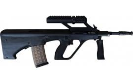 Steyr Mannlicher AUGM1BLKO3 AUG A3 M1 .223 Remington 16 Black w/ 3X Optic
