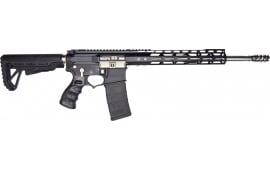 "Saltwater Arms Blackfin Maritime Corrosion-Resistant AR-15 Rifle, 5.56 NATO, 16"" 1:8 Twist Barrel"