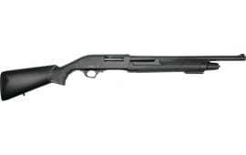 "TriStar Arms Cobra FC Tactical Pump Action Shotgun 18.5"" Barrel 12 Gauge  - 97593"