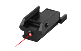 Pistol Laser Sight with Weaver Base - With Battery - Model # LR005