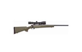 LSI Howa GameKing Green .308 Winchester Rifle, Scoped 3.5-10x44 - HGK63108