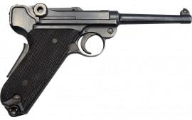 [Auction] Swiss Luger Model 1906 / 29, 7.65 Caliber Semi-Auto Pistol - Very Good condition - SN# 72438