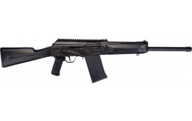 Lynx 12 3-Gun Competition Model 12GA Semi-Auto AK Style Shotgun  - LH12HF3G