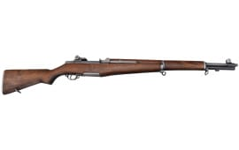 U.S. Military M1-Garand Rifle, Semi-Auto, 8 Round, 30/06 Caliber... by J.R.A.