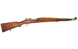 Yugo M24/52C 8mm Mauser 5 Round Bolt Action Rifle, Good / Very Good Condition - C & R Eligible